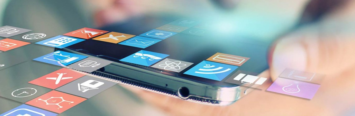 The Internet of Things & Social, Local and Mobile Engagement