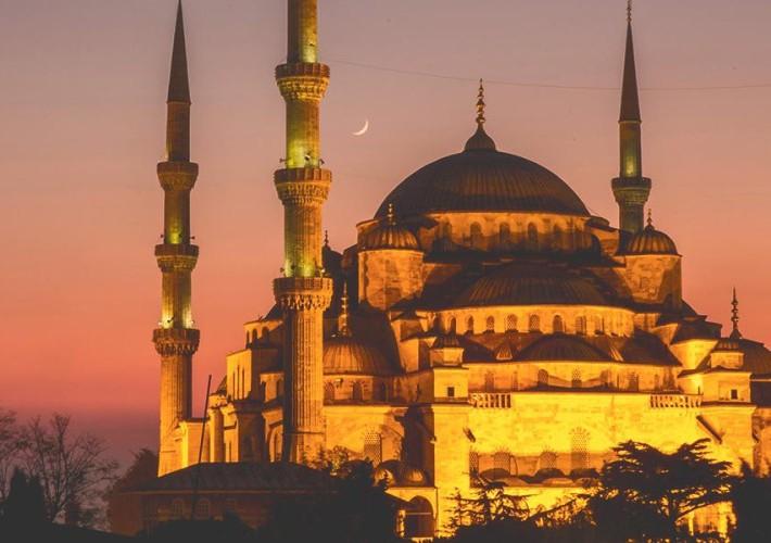 A Turkish Adventure