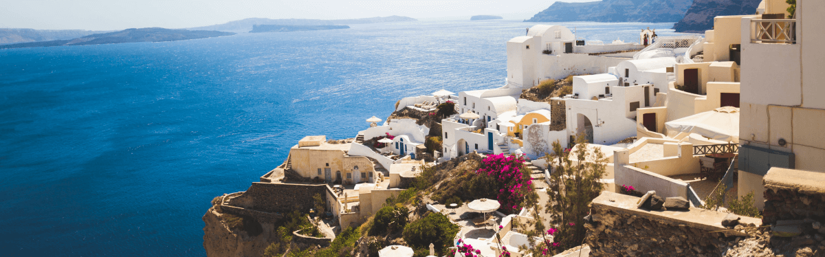 Incentive Travel - Greece