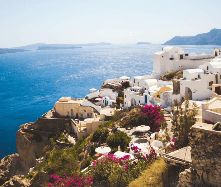 Incentive Travel - Greece