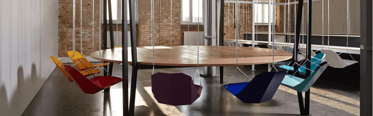 meeting furniture
