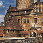 czhocha castle