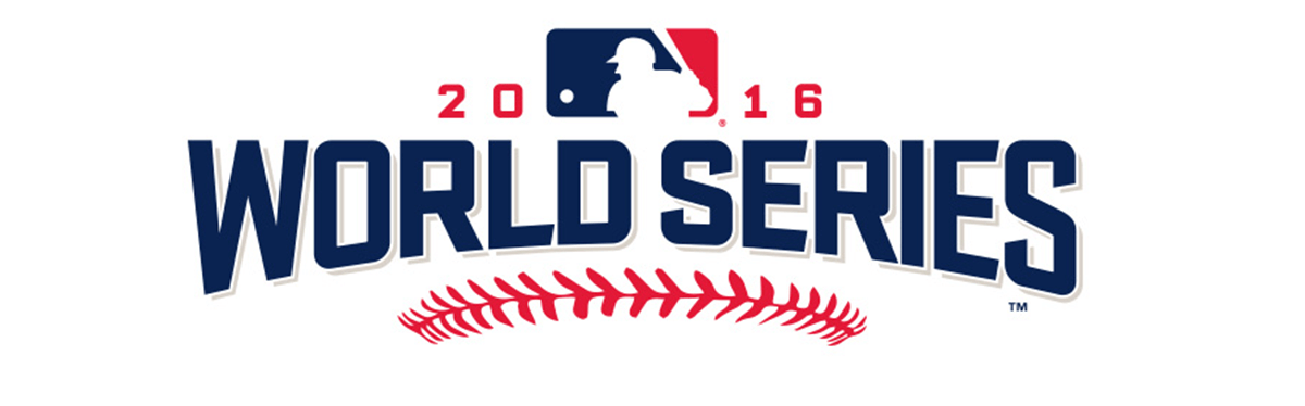 world series banner