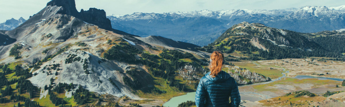 Epic Mountain Image