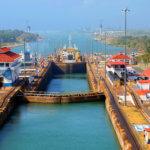 panama canal crisis management