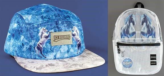 Ice Breakers Merch