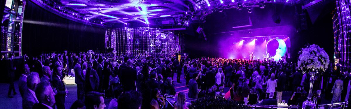 concert experience economy