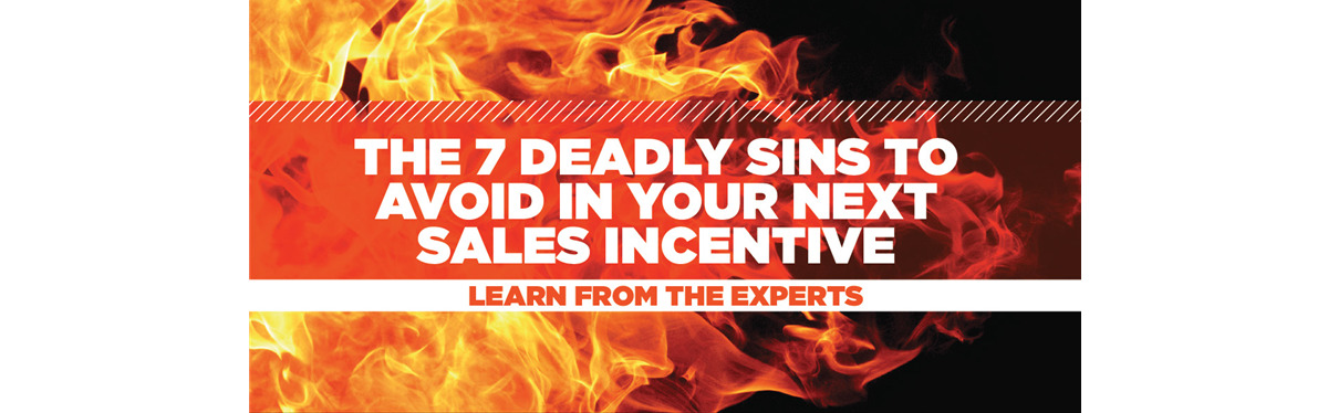 Incentive Ideas for Sales