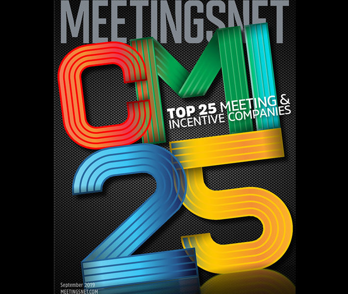 Creative Group named one of the top meeting companies