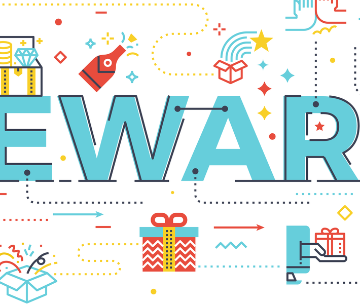 Archive-Customizable Reward Solutions to Meet Your Goals