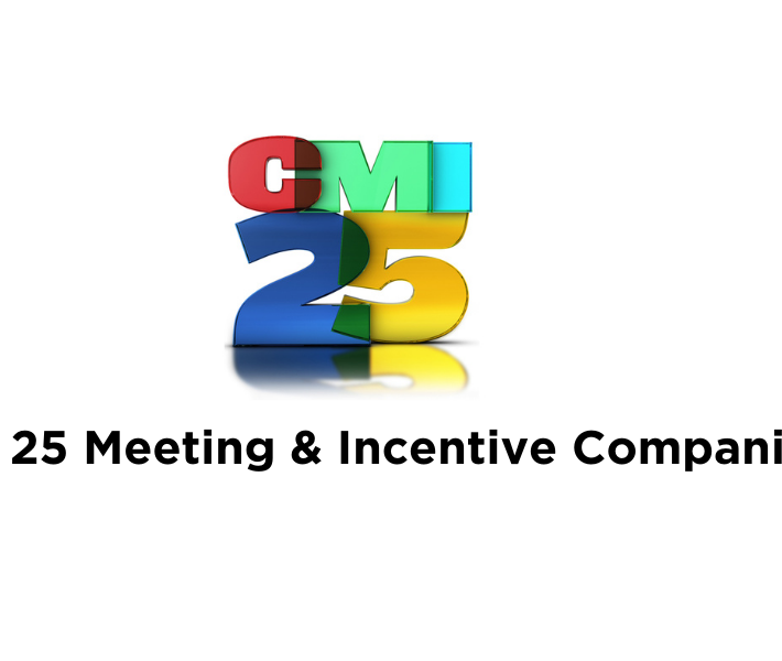 Archive-Creative Group Named to List of Top Meeting and Incentive Travel Companies